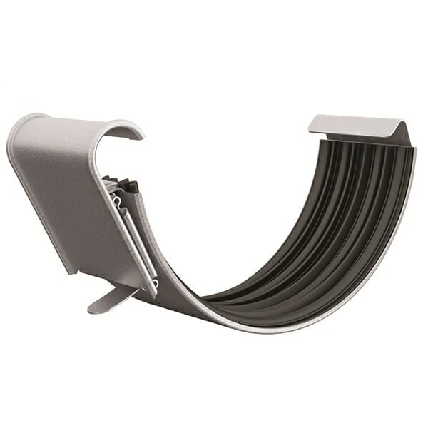 Lindab RSK Gutter Joint with Rubber Seal