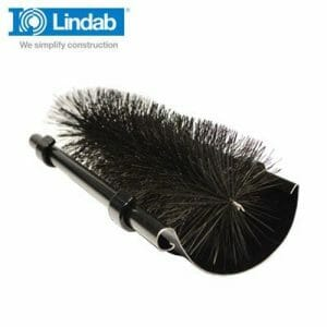 Lindab Gutter Brush